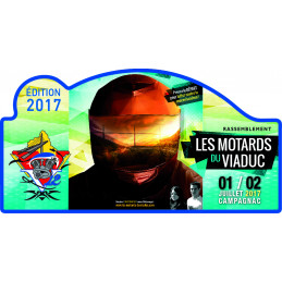 "T-SHIRT Homme ""Motards du Viaduc"""