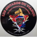"CHEMISETTE Homme ""Motards du Viaduc"""